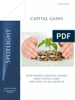 Spotlight 477 Capital Gains