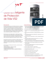 Sistema Inteligente de Proteccion de Vida VS2