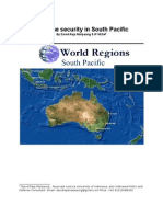 Maritime Security South Pacific Paper