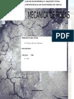Proyecto - Central Hidroelectrica VII