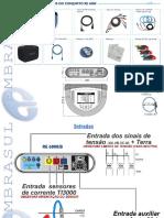 apresentação RE6000