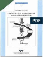 Feeding biomass into pressure, VTT report.pdf