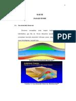 BAB III Dasar Teori analisa tekanan kapiler