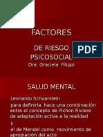 Factores. de Riesgo Psicosocial Inta 2013
