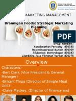 Brannigan Soup Presentation 22 May PPT