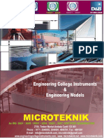 Engineering Equipments
