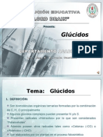 GLUCIDO