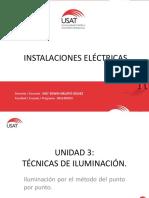 técnica de iluminacion
