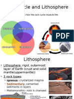rocks and weathering powerpoint
