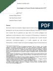 Relación Entre Los Proyectos Pedagógicos y El PEI de La IEVS