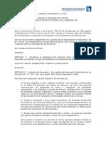 DECRETO SUPREMO_24051