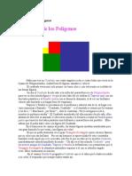 El Cuento de Los Polígonos