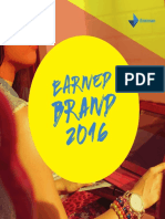 2016 Earned Brand Executive Summary