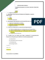 Cuestionario Unidad 4 Gestion