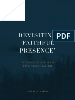 Revisiting 'Faithful Presence'