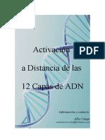 Activacion ADN