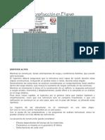 Edificios Altos - Secuencia Constructiva