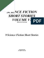 SCIENCE FICTION SHORT STORIES VOL VI