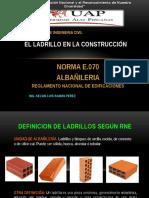 Clase 03 Ladrillos