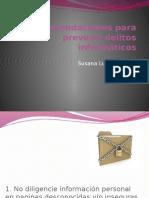 recomendacionesparaprevenirdelitosinformticos-110729214252-phpapp02