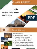 CNOOD Product Catalogue