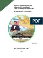 Guia Didactica Mes Gesta 1856 1857