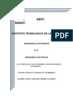 Ensayo ITLP 2010