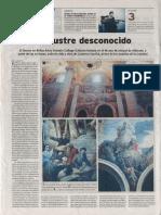 La Tribuna de Albacete. 24-5-2012.
