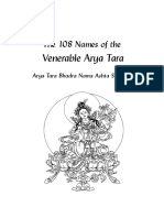 108 Names Tara c5 Reader