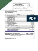 Instrumento de Verificacion de Programacion de Corto y Largo Alcance Ccesa007