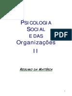 Resumo Completo PSO2