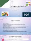Terapia de Juego Integrativa