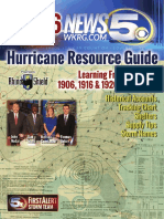 Hurricane Resource Guide