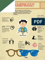 Consejos para elaborar un Plan Financiero Personal