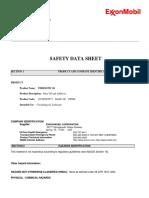Teresstic 68 (Msds) (2,6-Di-tert-Butylphenol) (08 Abr 2016) - Usa