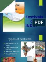 Festivals of India - FINAL