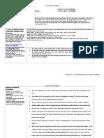 sse3312 lesson plan for albert e