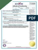 Afp2480 FDM221 Manual Call Point1