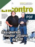 160517 - Revista Encontro - Arquitetos