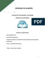 Univ Almeria - Los Vikingos