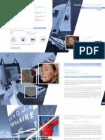Figaro - transat Ag2r - Dossier de presse