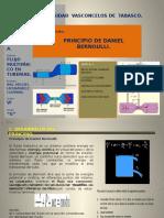Principio de Daniel Bernoulli