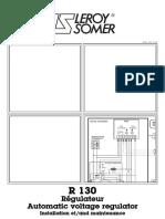 LEROY SOMER R-130.pdf