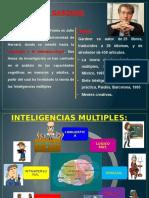 Diapositiva Gardner Zulma