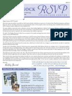 RSVP June 2016 Newsletter