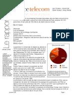 Profil Strategique France Telecom