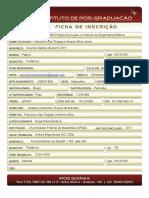 Ficha de Inscrição Ipog-1