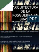 Modernismo Brasil