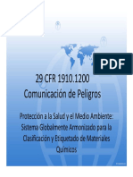 6. Protección a La Salud y El Medio Ambiente. Migdalia Ruiz