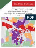 Food Security IUS